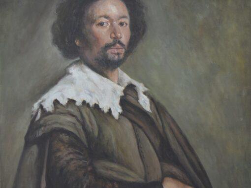 Juan de Pareja (Copia exacta)