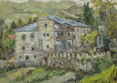 Palacio de Carballo