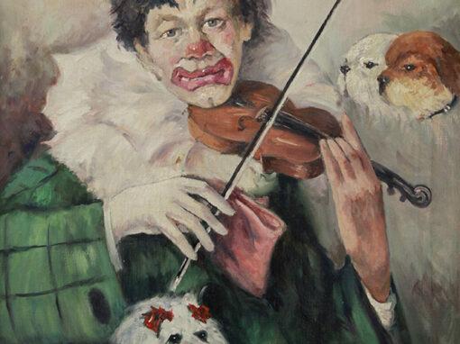Pequeño violín